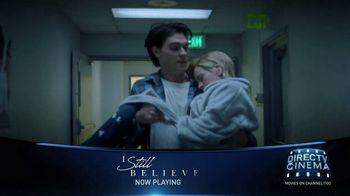 DIRECTV Cinema TV Spot, 'I Still Believe' - Thumbnail 6