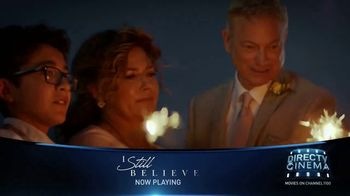 DIRECTV Cinema TV Spot, 'I Still Believe' - Thumbnail 7