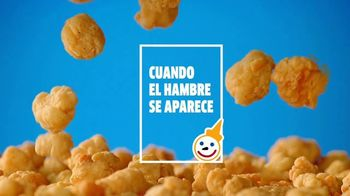 Jack in the Box Popcorn Chicken TV Spot, 'Irresistible' [Spanish] - Thumbnail 1