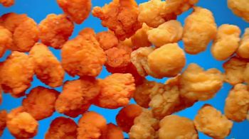 Jack in the Box Popcorn Chicken TV Spot, 'Irresistible' [Spanish] - Thumbnail 3