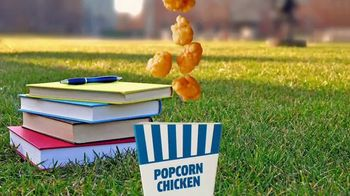 Jack in the Box Popcorn Chicken TV Spot, 'Irresistible' [Spanish] - Thumbnail 4