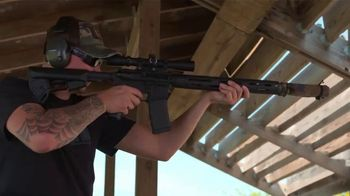 Hornady Subsonic Ammunition TV Spot, 'Truly Reliable'