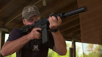 Hornady Subsonic Ammunition TV Spot, 'Truly Reliable' - Thumbnail 9
