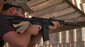 Hornady Subsonic Ammunition TV Spot, 'Truly Reliable' - Thumbnail 2
