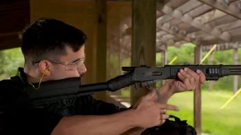 Hornady Subsonic Ammunition TV Spot, 'Truly Reliable' - Thumbnail 7