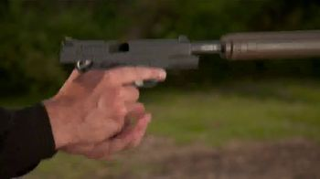 Hornady Subsonic Ammunition TV Spot, 'Truly Reliable' - Thumbnail 8