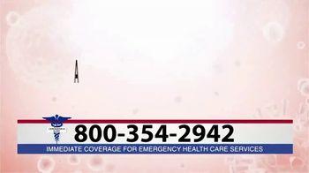Health Coverage Hotline TV Spot, 'COVID-19 Alert' - Thumbnail 1
