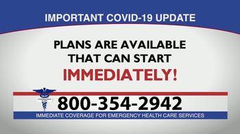 Health Coverage Hotline TV Spot, 'COVID-19 Alert' - Thumbnail 4