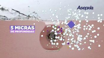 Asepxia TV Spot, 'Ingredientes innovadores' [Spanish] - Thumbnail 4