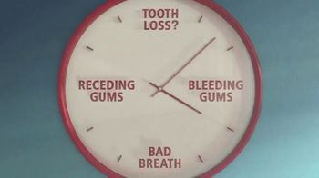 Parodontax Complete Protection TV Spot, 'Bleeding Gums' - Thumbnail 4