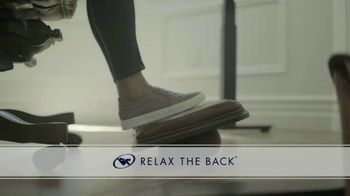 Relax the Back TV Spot, 'Ergonomic Office Chairs and Assesment' - Thumbnail 2
