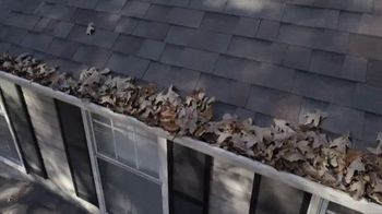 LeafGuard of North Georgia Spring Blowout Sale TV Spot, 'Clogged Open-Top Gutters' - Thumbnail 1