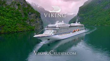 Viking Cruises TV Spot, 'PBS: Experience: Ocean' - Thumbnail 10