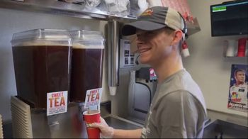 Raising Cane's TV Spot, 'Here to Serve During Stay-at-Home Mandates' - Thumbnail 5