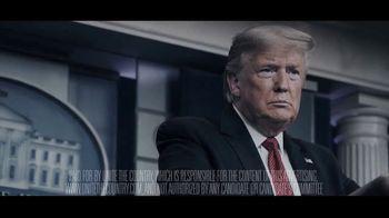 Unite the Country TV Spot, 'Pandemic' - Thumbnail 9