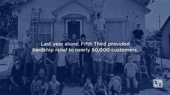 Fifth Third Bank TV Spot, 'We're Here to Help' - Thumbnail 9