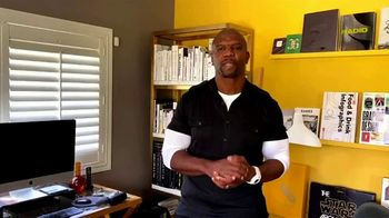 The More You Know TV Spot, 'COVID-19: Veterans' Featuring Terry Crews - 278 commercial airings