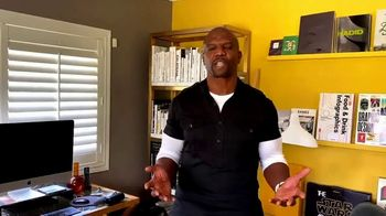 The More You Know TV Spot, 'COVID-19: Veterans' Featuring Terry Crews - Thumbnail 3