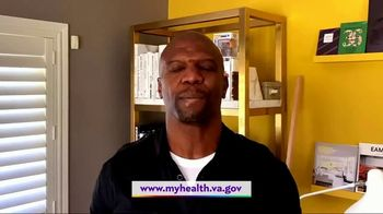 The More You Know TV Spot, 'COVID-19: Veterans' Featuring Terry Crews - Thumbnail 5