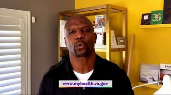 The More You Know TV Spot, 'COVID-19: Veterans' Featuring Terry Crews - Thumbnail 7