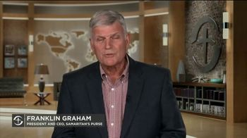 Samaritan's Purse TV Spot, 'COVID-19: Upside Down' - Thumbnail 2