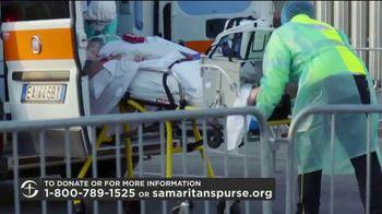 Samaritan's Purse TV Spot, 'COVID-19: Upside Down' - Thumbnail 3