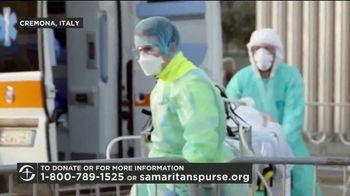 Samaritan's Purse TV Spot, 'COVID-19: Upside Down' - Thumbnail 4
