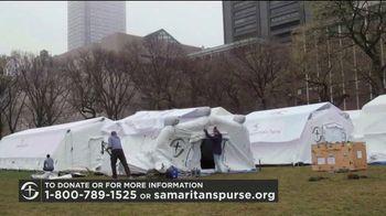 Samaritan's Purse TV Spot, 'COVID-19: Upside Down' - Thumbnail 7