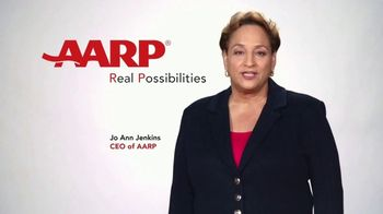 AARP Community Connections TV Spot, 'COVID-19: Apart but Not Alone'