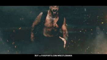 Wrestlemania Championship TV Spot, 'Adventure Awaits' - Thumbnail 4