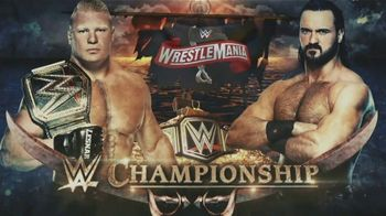 Wrestlemania Championship TV Spot, 'Adventure Awaits' - Thumbnail 9