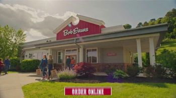 Bob Evans Restaurants 3-Course Family Meal TV Spot, 'Feed a Family of Four' - Thumbnail 5