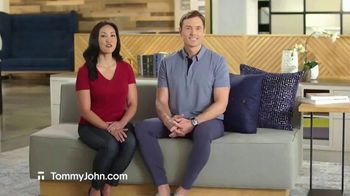 Tommy John Spring Sale TV Spot, '30 Percent Off Sitewide' - Thumbnail 1