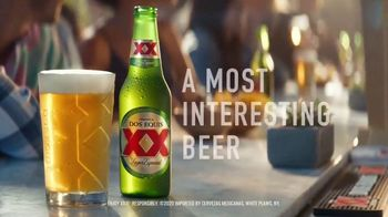 Dos Equis TV Spot, 'Created in Mexico' - Thumbnail 7