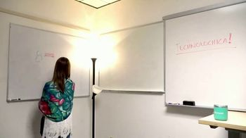 TECHNOLOchicas TV Spot, 'Karen Saldaña: directora de programa' [Spanish] - Thumbnail 5