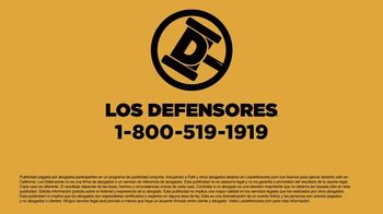 Los Defensores TV Spot, 'Abierto a toda hora' [Spanish] - Thumbnail 7