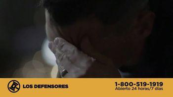 Los Defensores TV Spot, 'Abierto a toda hora' [Spanish] - Thumbnail 2