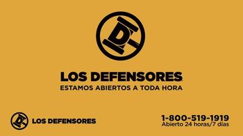 Los Defensores TV Spot, 'Abierto a toda hora' [Spanish] - Thumbnail 3