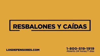 Los Defensores TV Spot, 'Abierto a toda hora' [Spanish] - Thumbnail 4