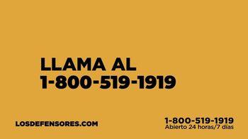 Los Defensores TV Spot, 'Abierto a toda hora' [Spanish] - Thumbnail 5