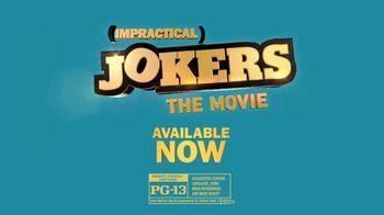 Impractical Jokers: The Movie Home Entertainment TV Spot - Thumbnail 10
