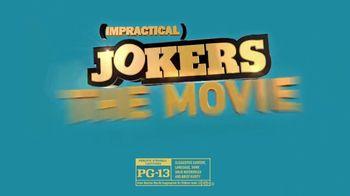 Impractical Jokers: The Movie Home Entertainment TV Spot - Thumbnail 9