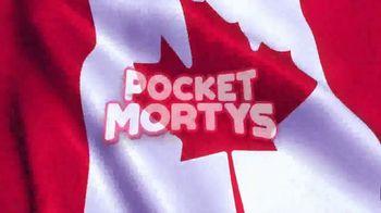 Pocket Mortys TV Spot, 'Mort-ehs' - Thumbnail 2