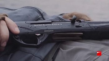 Benelli BE.S.T. TV Spot, 'Impervious to the Elements' - Thumbnail 3