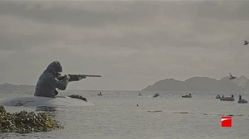 Benelli BE.S.T. TV Spot, 'Impervious to the Elements'