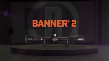 Bushnell Banner 2 TV Spot, 'Sharpest Optics' - Thumbnail 4