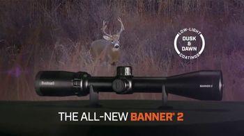 Bushnell Banner 2 TV Spot, 'Sharpest Optics' - Thumbnail 6