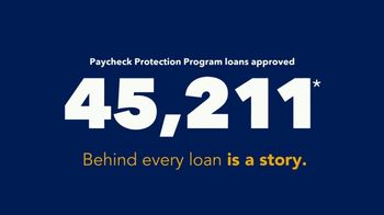 California Bank & Trust TV Spot, 'Granite Bay Speech Story' - Thumbnail 2