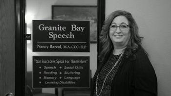 California Bank & Trust TV Spot, 'Granite Bay Speech Story' - Thumbnail 3