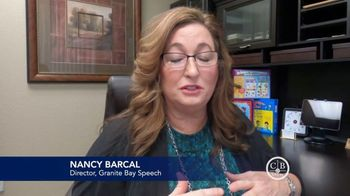 California Bank & Trust TV Spot, 'Granite Bay Speech Story' - Thumbnail 4